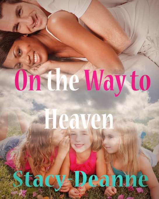 On the Way to Heaven Book Cover